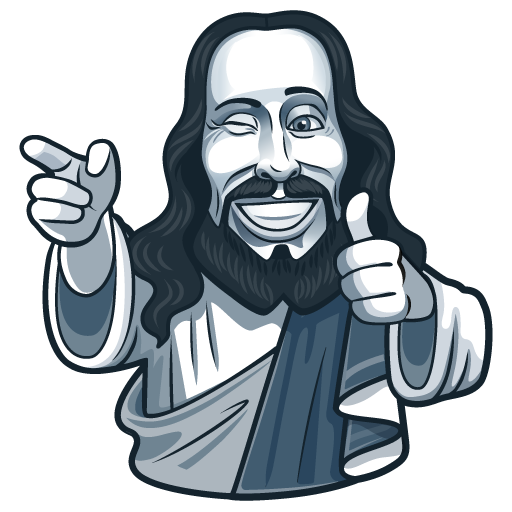 jesus_ok___telegram_sticker_by_jinkazama84-d8qqmqi