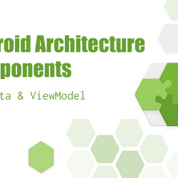 Android LiveData & ViewModel