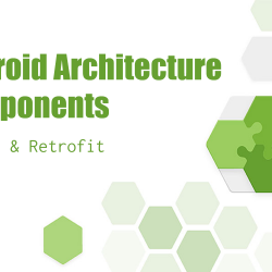Android Architecture Components Part 2 - Dependency Injection